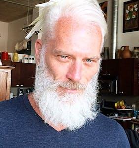 11 times Santa Claus was a total silver fox