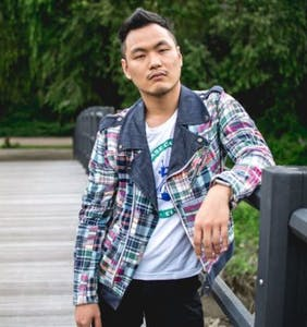 PHOTOS: Sexy South Korean gay guys emerge from the shadows