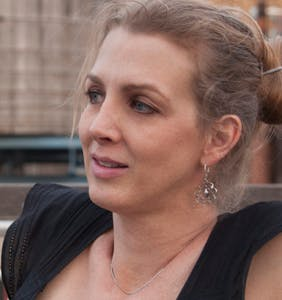 Trans 'Dark Money' director Kimberly Reed on how Citizens United is hurting the equality fight