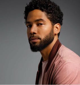 Jussie Smollet attacked by homophobes who tied a noose around his neck and doused him in bleach