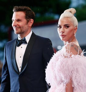 Lady Gaga responds to Bradley Cooper's major Oscar snub