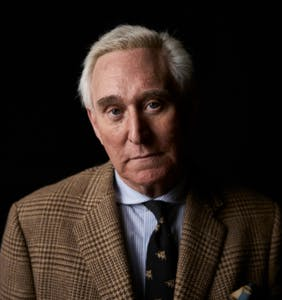 """Trysexual"" Roger Stone has been poisoning democracy–and our causes–since Nixon"