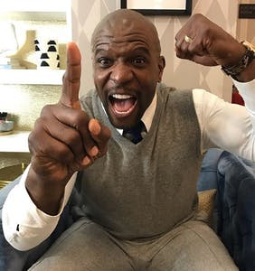 "Terry Crews comes under fire for homophobic remarks, says he refuses to be anyone's ""puppet"""