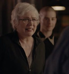 'SNL' alum Julia Sweeney on the legacy of Pat and her new series 'Work in Progress'