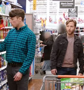 AFA goes nuts after Wal-Mart features gay love story in video