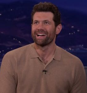 Billy Eichner will star in America's first mainstream gay rom-com featuring a gay male lead