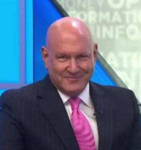 Fox News blowhard Dr. Keith Ablow accused of turning patients into sex slaves