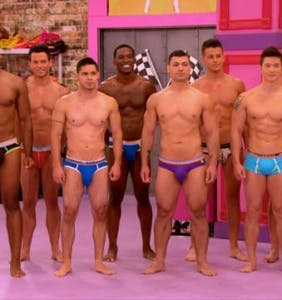 Everything we know about 'RuPaul's Drag Race UK'