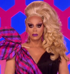Oops?! One of the current 'Drag Race' all stars is already credited as the winner