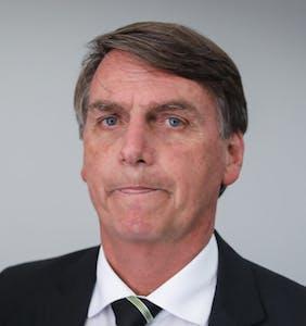 "Brazil's Jair Bolsonaro slams nation's gay tourism as affront to ""families"""