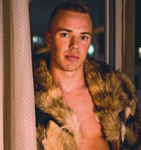 PHOTOS: Meet the hot men of winter in beautiful Stockholm