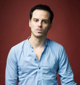 Actor Andrew Scott flips the script, says more gay actors should play straight characters