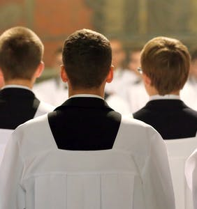 """I'm often horny"": Gay priests talk sex and one night stands in the seminary"