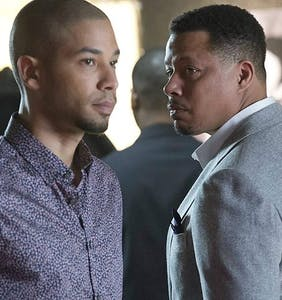 """Empire"" ratings fall through the floor following Jussie Smollett scandal"