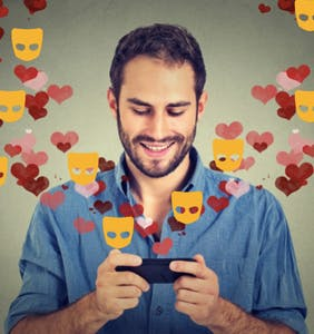 New study says what we already knew: Dating apps can make our social lives worse.