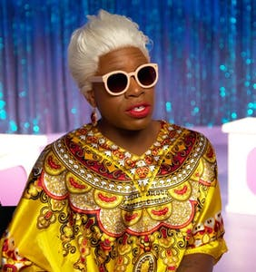 Monet X Change fired from gig after accepting job from Madonna but somehow we don't think she cares