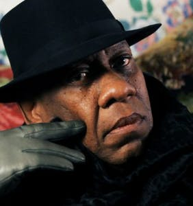 """Fashion icon André Leon Talley: """"I don't think of body shaming. You can't shame me."""""""