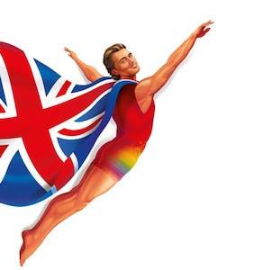 Meet Rain Bow, the new gay mascot of Virgin Atlantic