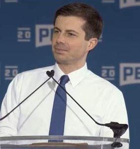 Mayor Pete leaps to 3rd place in new Iowa poll
