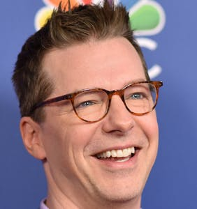 "Here's everything we know about Sean Hayes' upcoming ""gay James Bond"" Netflix series"