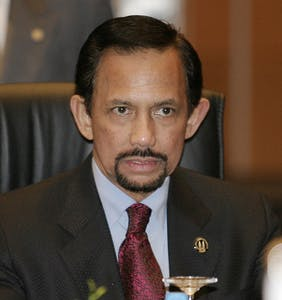 Brunei says it won't enforce its law stoning gay people to death, but that's not good enough