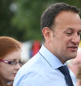 Leo Varadkar has made history as Ireland's first gay PM and tweaked Mike Pence to boot