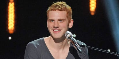 Jeremiah Lloyd Harmon, the American Idol who shows us what Christian values really are