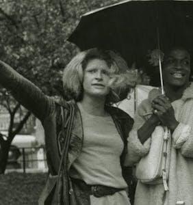 New York commissions new monuments to Marsha P. Johnson & Sylvia Rivera