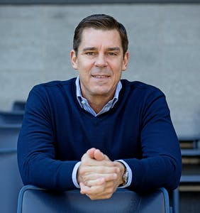 Billy Bean on leaving Major League Baseball, and returning to it, for love