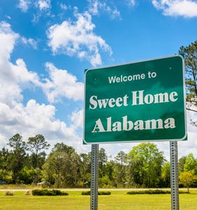 Alabama just voted to end all marriage licenses because of course it did