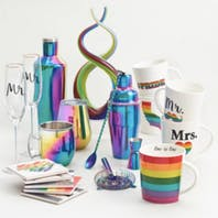 10 fab home & design wares from Macy's Pride Collection