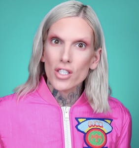 Vlogger Jeffree Star's past predatory sexual behavior is finally coming back to haunt him