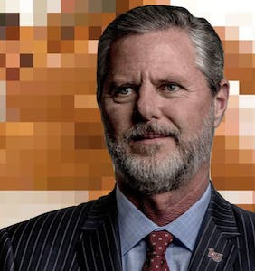 More lurid details emerge regarding that Jerry Falwell Jr. x-rated photos scandal