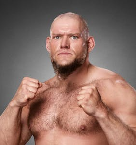 Years of disturbing homophobic posts written by WWE star Lars Sullivan just resurfaced