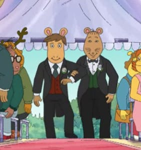 Twitter responds accordingly to Alabama's freakout over gay cartoon rat wedding scandal