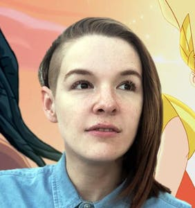 'She-Ra' showrunner Noelle Stevenson opens up about coming out and writing a queer superhero show