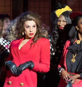 WATCH: New, behind the scenes clip from 'Pose' season 2