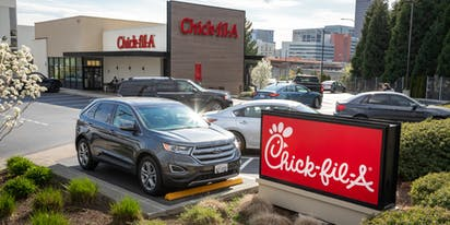 Chick-fil-A backpedals, may not be done with homophobic donations after all