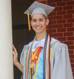 Seth Owen turned his parents' rejection into a victory for gay students