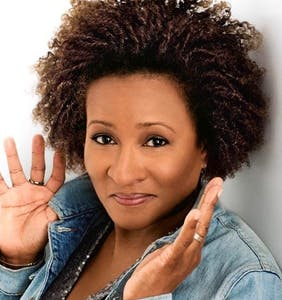 "Wanda Sykes holds nothing back as she finally breaks her silence on the ""Roseanne debacle"""