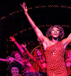 Jerry Mitchell on taking 'Kinky Boots: The Musical' to the big screen