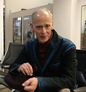 Watch: John Waters has some serious required viewing for you