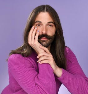 Jonathan Van Ness has a gift for sharing revelations that make more room for us all