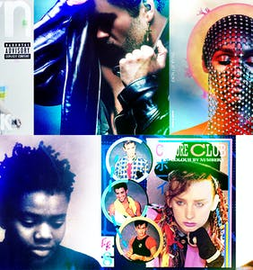 These 20 albums were essential in shaping LGBTQ culture
