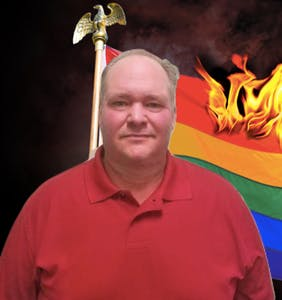 """Mayor says Facebook comments about killing gays were """"taken out of context"""""""