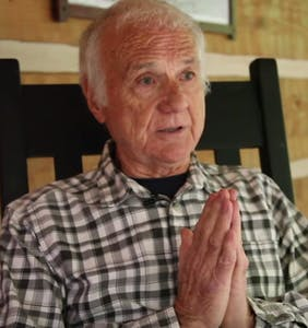 "Retired priest reinvents himself as gay adult film star at age 83, says he's ""having a party!"""