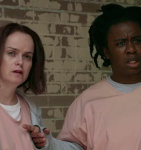 WATCH: Preview the final season of 'Orange is the New Black'