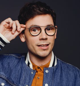 Netflix announces Ryan O'Connell's 'Special' will return for Season 2