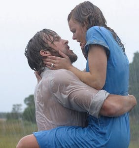 "Producers of Broadway adaptation of ""The Notebook"" forgive Nicholas Sparks"
