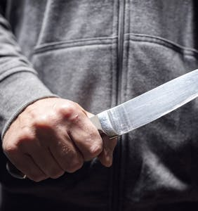 Man charged with stabbing gay men across Los Angeles
